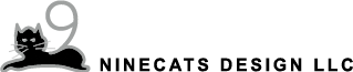 NineCats Design, Website Design & Development